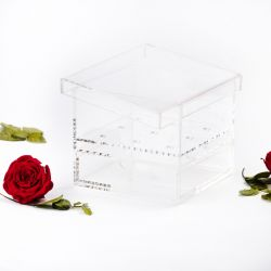 9 Roses with Drawer